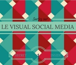 Surfez sur le Visual Social Media Marketing - StudioVentilo | Social media | Scoop.it