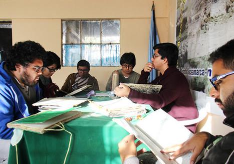 La PUCP inicia actividades en la comunidad de Sacsamarca | Higher Education | Scoop.it