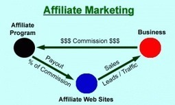 How Works the Affiliate Marketing Program?   business insurance and financial planning   Scoop.it