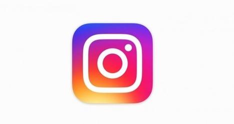 Instagram se rediseña   Marketing en la Ola Digital   Scoop.it