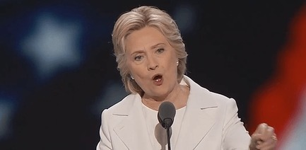 She Stoops to Conquer: Notes From the Democratic Convention | Global politics | Scoop.it