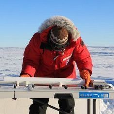 Ice Core Data Help Solve a Global Warming Mystery: Scientific American   Earth's history   Scoop.it