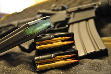 December Gun Sales Crush Previous Records   Littlebytesnews Current Events   Scoop.it
