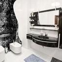 Banyo Fayansları, Seramik Karo Fayans Örnekleri | Uv Baskı - Dijital Baskı - 3d Lenticular | Scoop.it