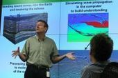 New waves in seismic technology - San Antonio Express | Geology | Scoop.it