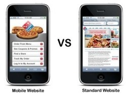 How mobile-optimised sites drive conversion rates and AOVs | Marketing coach2u | Scoop.it