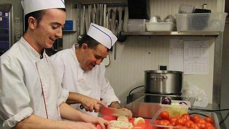 Handicap : un restaurant pour favoriser l'insertion | ESS et innovation sociale en Bretagne et ailleurs | Scoop.it