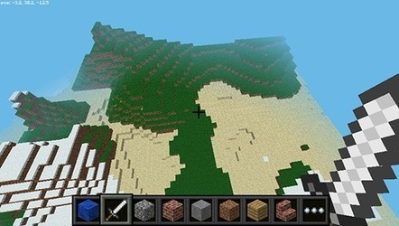 Getting started with Minecraft Pi - opensource.com | Raspberry Pi | Scoop.it