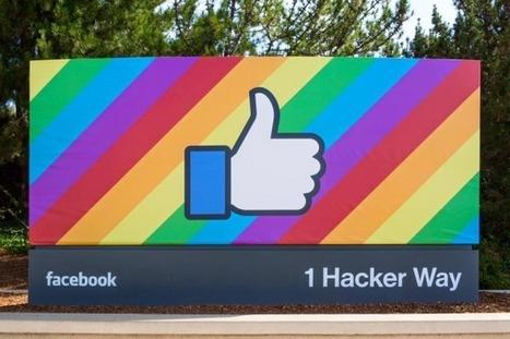 Ini penyebab ikut-ikutan mengganti foto profil Facebook | Social Media Epic | Scoop.it