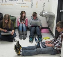 Wolf Creek Public Schools Embraces BYOD, Puts Pedagogy First | iPad Adoption | BYOD iPads | Scoop.it