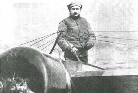 L'histoire de l'aviation : un siècle de découvertes | Histoire de l'avion 3°7 | Scoop.it