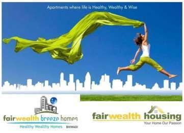 Fairwealth Housing Bhiwadi | Fairwealth Breeze Homes | Scoop.it
