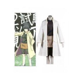 Naruto Mitarashi Anko Womens Cosplay Costume -- CosplayDeal.com | Naruto Cosplay | Scoop.it