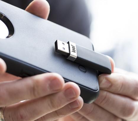 Infinite Storage for iPhone | ifixscreens | Scoop.it