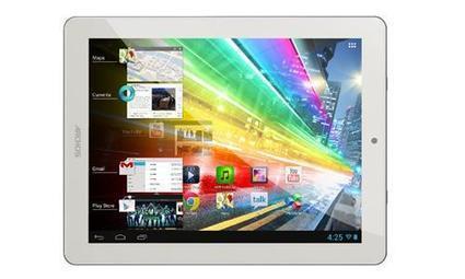 Archos lance sa gamme de tablettes tactiles haut de gamme | cours info | Scoop.it