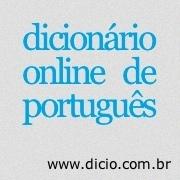 Dicionário Online de Português | +linguas | Scoop.it