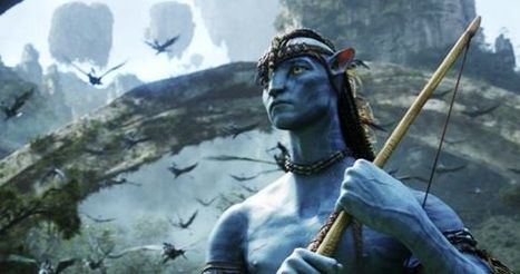 James Cameron: 'Avatar 2 & 3′ Must 'Deliver The Goods' | Learn Na'vi | Scoop.it
