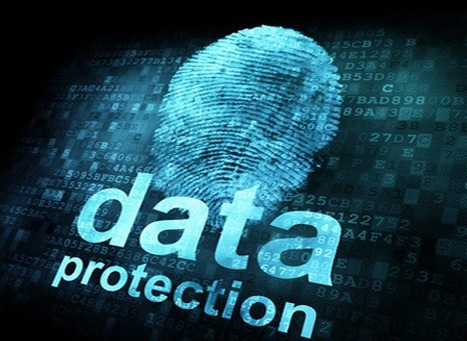 Customer Data Protection : An important topic for Business today. | Technology in Business Today | Scoop.it
