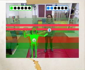 La Universitat presenta un proyecto de realidad aumentada para la intervención educativa en autismo | NEE Y PSIC | Scoop.it