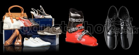 Creative, attractive commercial bag photography, and shoe photography solutions | Product Photography | Scoop.it