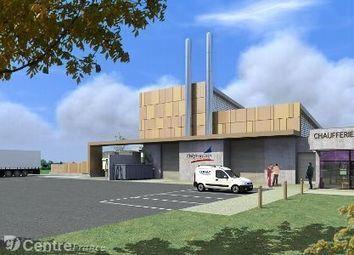 La ville de Châteaudun va se chauffer à la biomasse - Echo Républicain | Miscanthus | Scoop.it