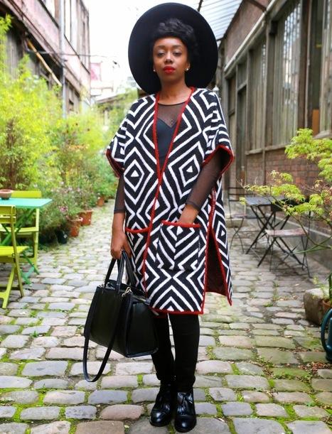 Mode : les blogueuses noires insufflent aussi la tendance - Agence d'Information d'Afrique Centrale | La mode intelligente | Scoop.it
