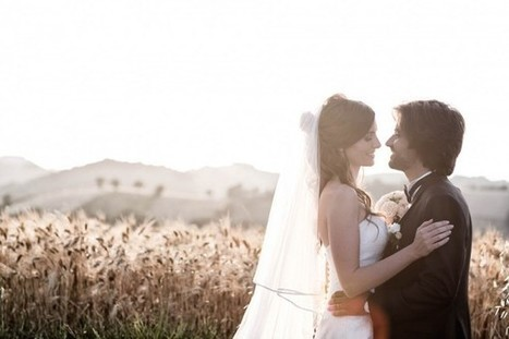 Countryside Wedding in Marche, Italy | Le Marche another Italy | Scoop.it