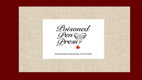 british mystery novels | Poisoned Pen Press | Scoop.it