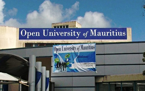 Mauritius: Mauritian University of distance learning course opens to ... | e-learning | Scoop.it