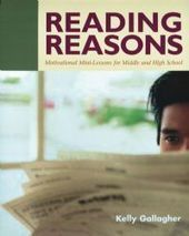 Stenhouse Publishers: Reading Reasons | Creating a community of readers | Scoop.it