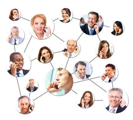 COMUNICAÇÃO INTEGRADA: A eficácia do marketing boca-a-boca | Communication Advisory | Scoop.it
