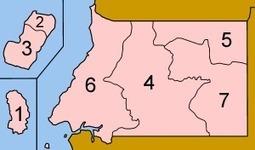 Malabo, Guinea Ecuatorial   Guinea Ecuatorial, Josh McLain   Scoop.it
