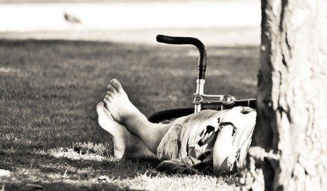 Sleep for cyclists: how to ensure you're recovering properly | Sporting life | Scoop.it