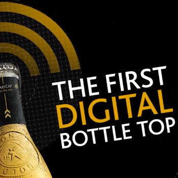 Strongbow: The World's First Digital Bottle Cap | The Future of Packaging with AR | Scoop.it