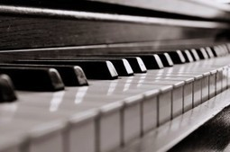 Smart Tips To Help You Learn To Play The Piano | Just Music Lessons | Scoop.it