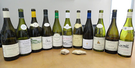 La pureté des vins de Chablis - Le Huffington Post Quebec | Le vignoble de Chablis | Scoop.it
