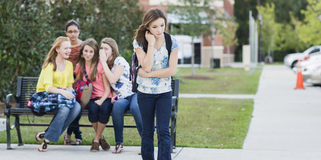 What Schools Don't Talk About When They Talk About Bullying | Social Emotional Learning - Self awareness, self regulation, social awareness, relationship skills, responsible decision-making | Scoop.it