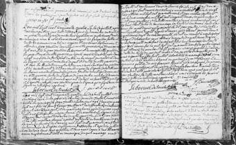 Degrés de parenté: Réhabilitation d'un mariage au XVIIIe siècle   Chroniques d'antan et d'ailleurs   Scoop.it