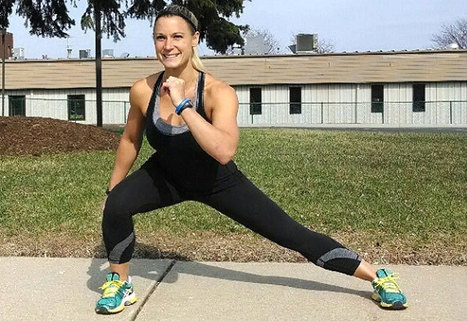 5 Exercises Every Runner Should Be Doing | Healthy By Choice | Scoop.it