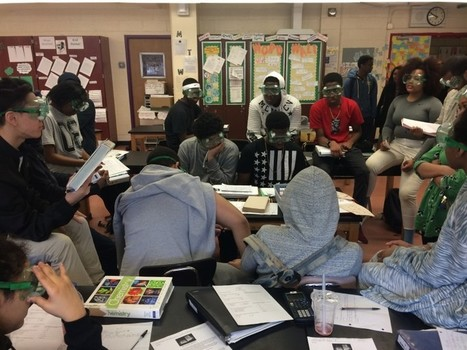 Once sold as the solution, small high schools are now on the back burner - The Hechinger Report | Teach-ologies | Scoop.it