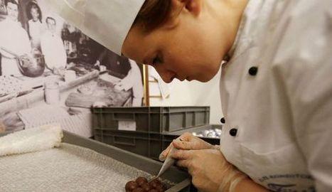 Travail manuel: pâtissier bien payé vaut mieux qu'intello précaire | L'Express.fr | Actu Boulangerie Patisserie Restauration Traiteur | Scoop.it