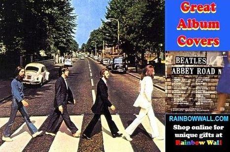 31568_437483579714672_590705295_n.jpg (571x377 pixels) | Record Album Covers | Scoop.it