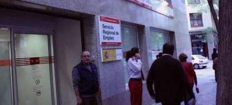 ¿Por qué los datos del paro que ofrece Trabajo son distintos de los que ofrece la EPA? - 20minutos.es | empleo en España | Scoop.it