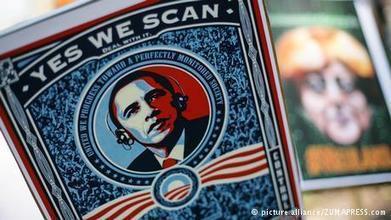Schneier: 'Most of the world is under surveillance' - Deutsche Welle | Herberton spy & camera museum | Scoop.it