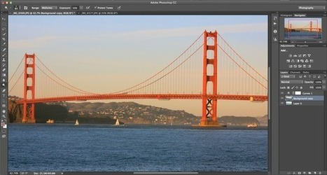 Photoshop killers: Nine OS X alternatives to Photoshop | Macworld | Aprendiendo a Distancia | Scoop.it