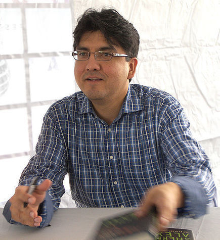 Sherman Alexie: The Top 10 Pieces of Writing Advice I've Been Given | WritersDigest.com | AboriginalLinks LiensAutochtones | Scoop.it