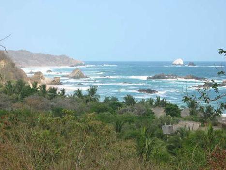 No hay playas para ti, mexicano jodido | cultura del mexicano | Scoop.it