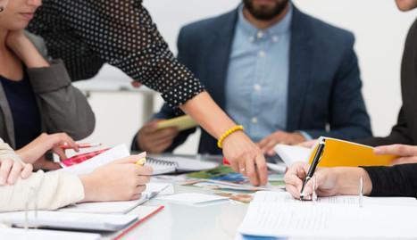 Création d'entreprise : 30 conseils pour ne pas vous noyer | SandyPims | Scoop.it