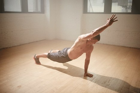 The Planks You Should Be Doing (But Probably Aren't)   Nickel City Sports & Media   Scoop.it
