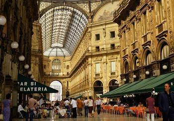 Lombardia: a breve il quinto bando Distretti del commercio verso Expo 2015 | Agevolazioni, Investimenti, Sviluppo | Scoop.it